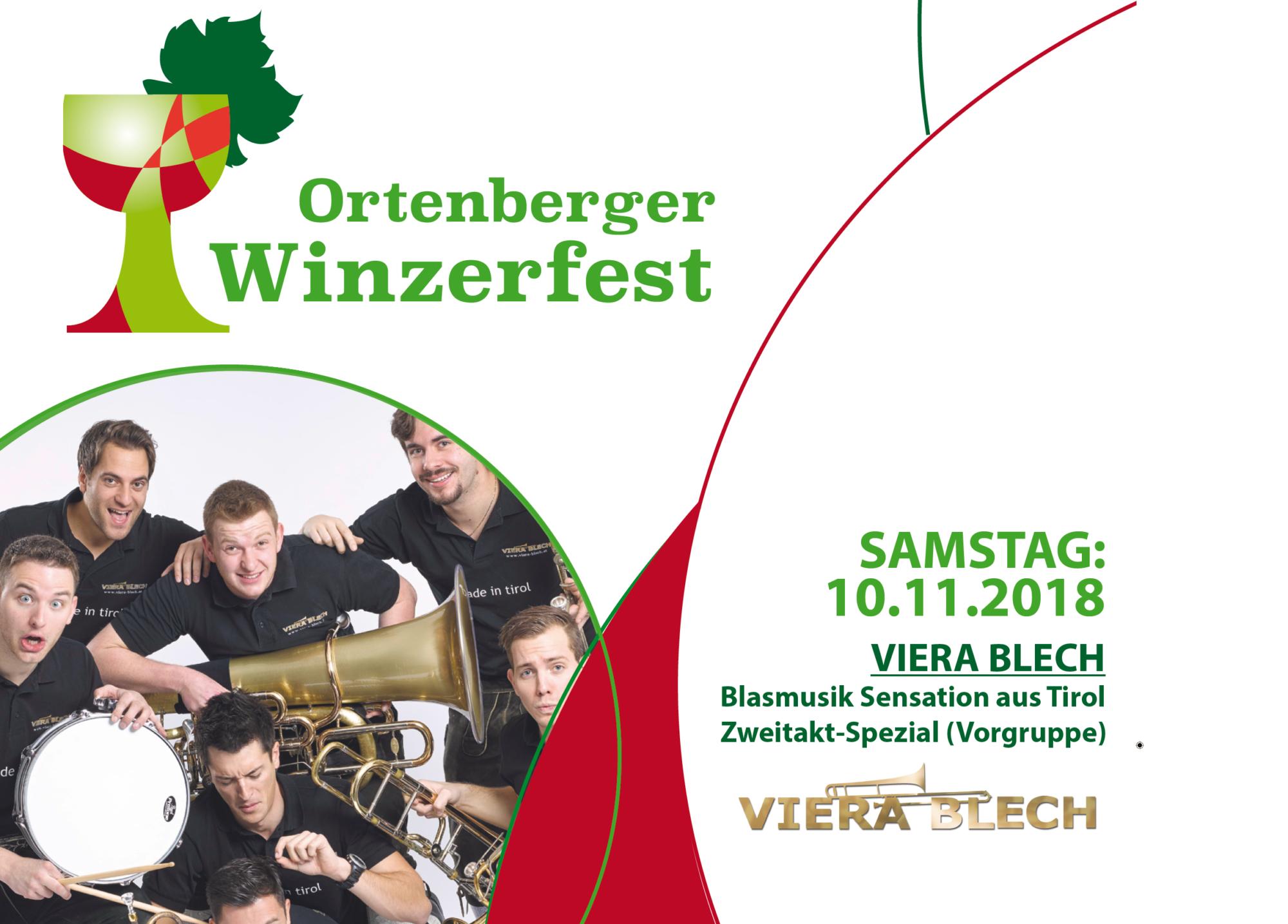 Musikverein Ortenberg
